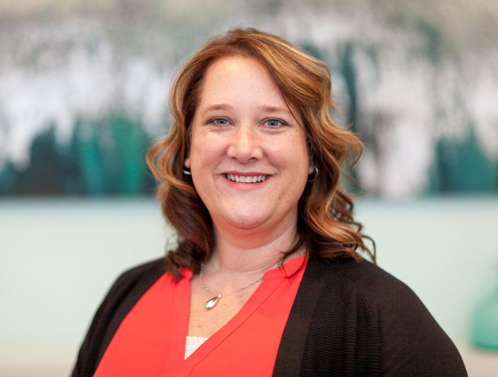 Dr. Leesa Sanchez