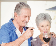 Grape expectations: Is red wine good for your heart?