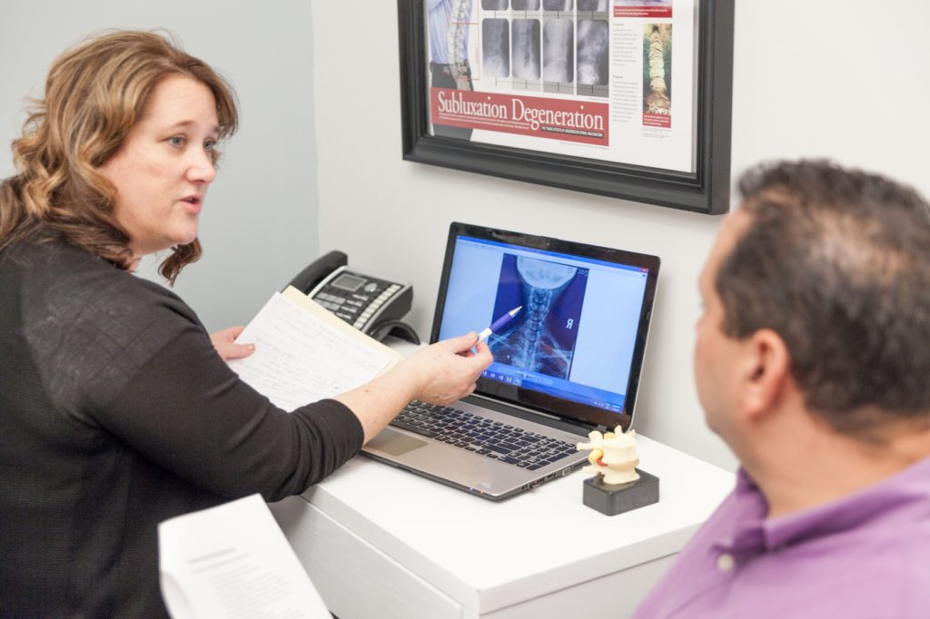 Chiropractic care could reduce workers compensation costs, study suggests