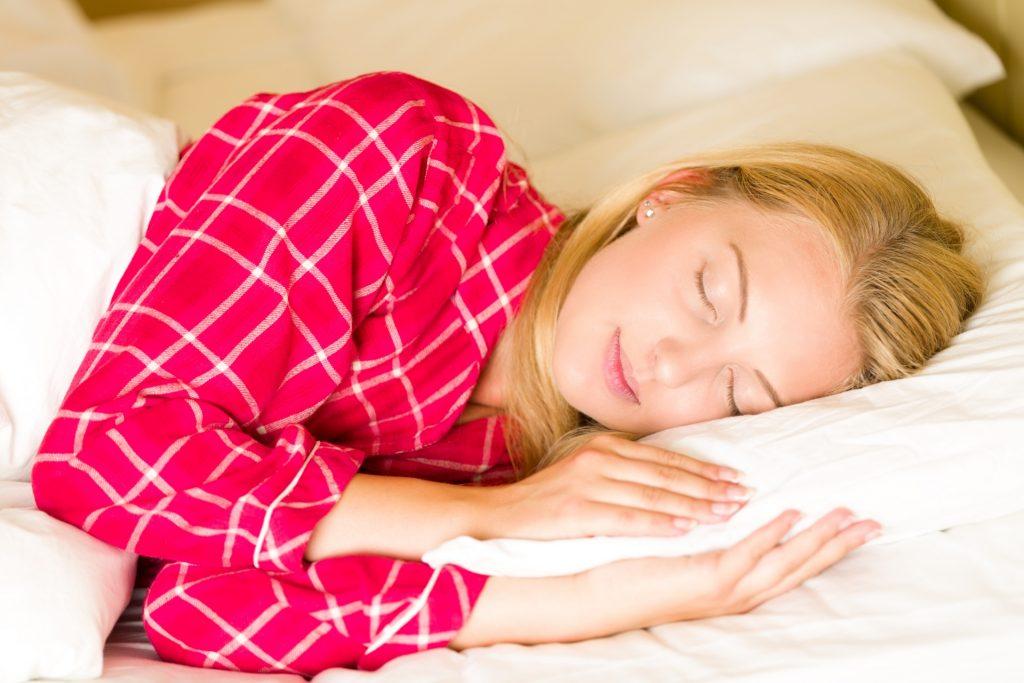 Better sleep with Chiropractic