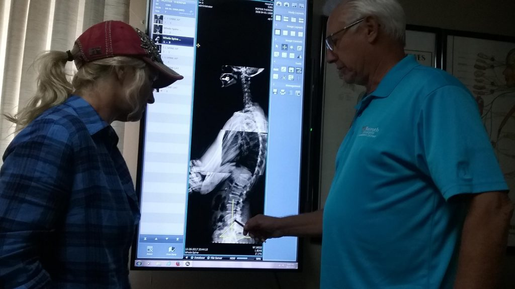 Chiropractic can be alternative to surgery, drugs
